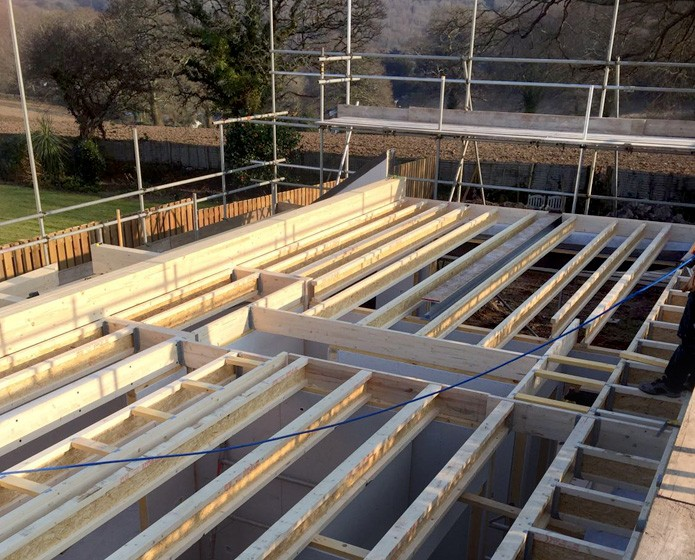 Truro, Cornwall – All Timber Frames